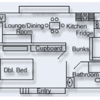 floorplan_1-bedroom-standard-cabin