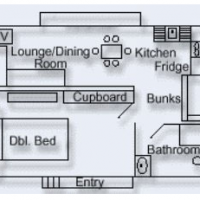 floorplan_e-1-bedroom-air-conditioned-cabin